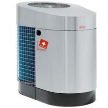 Warmtepompen
