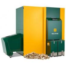 KWB Multifire 60 kW R D